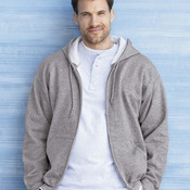 Dryblend™ Full-Zip Hooded Sweatshirt