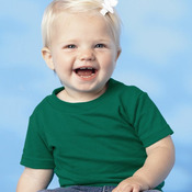 Infant Short Sleeve T-Shirt