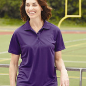Ladies' Wicking Mesh Sport Shirt