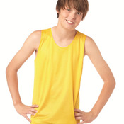 Youth Pro Mesh Reversible Tank Top